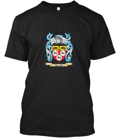 Allen Coat Of Arms   Family Crest Black T-Shirt Front - This is the perfect gift for someone who loves Allen. Thank you for visiting my page (Related terms: Allen,Allen coat of arms,Coat or Arms,Family Crest,Tartan,Allen surname,Heraldry,Family Reunion,Alle #Allen, #Allenshirts...)