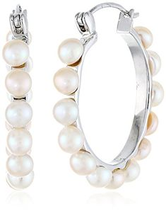 Bella Pearl Hoop Earrings Bella Pearl http://www.amazon.com/dp/B00BIEVG5K/ref=cm_sw_r_pi_dp_BJInvb0PNMXKM