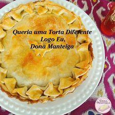 Cansado das Tortas de sempre? Dona Manteiga tem uns recheios inusitados. 🌱🐟🐄🍫🍰 @donamanteiga #donamanteiga #danusapenna #amanteigadas #gastronomia #food #bolos #tortas www.donamanteiga.com.br