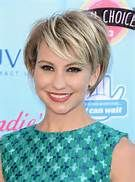 Short Layered Hairstyles with Bangs - Bing Images