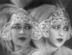 Betty Gray Ziegfeld Follies | Ziegfeld Follies
