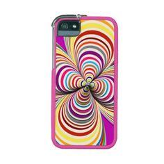 Graft iPhone 5/5S Case, Neon Pink
