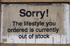 #Banksy on the streets.