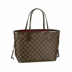 Fashion Show. Louis Vuitton Never Far Away From You!Louis Vuitton Neverfull PM Brown Totes N51109 $199 | See more about anniversary photography, louis vuitton and far away.