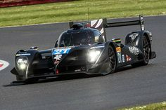 Strakka Racing DOME S103