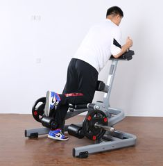 Fitness Equipment, No Equipment Workout, Gym Accessories, Bodybuilding, Muscle, Exercise, Bike, Plates, Sports