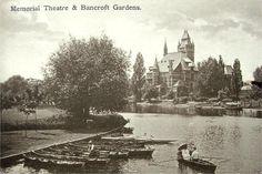 Memorial Theatre, Stratford-upon-Avon
