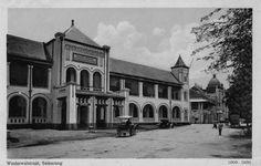 Semarang, Westerwalstraat