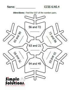 math worksheet : 1000 images about sixth grade printables! on pinterest  sixth  : Math Worksheets For Sixth Grade