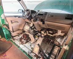 Tempomat im VW T5 nachrüsten