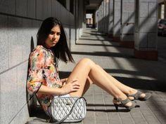 Modaxatodas Outfit   Primavera 2012. Cómo vestirse y combinar según Modaxatodas el 28-3-2012