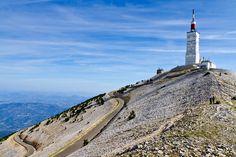 Mont Ventoux http://www.provenceguide.com/mont-ventoux-12-1.html