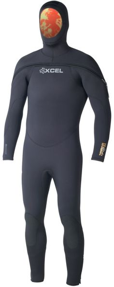 Shop Wetsuit Wearhouse for the 9/7/6mm Men's XCEL Polar ThermoFlex TDC SCUBA Hooded Wetsuit. We have an incredible selection of products for all watersports.
