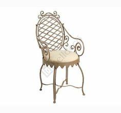 Grigio krzesło www.tendom.pl