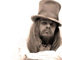 """leon russell - """"Long ago and oh so far away, I fell in love with you before the second show"""". Rest in peace."""