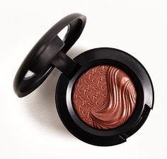"MAC Extra Dimension Eye Shadow ""Amorous Alloy"" (copper) Magnetic Nude LE NIB! #MAC"