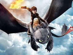 HOW TO TRAIN YOUR DRAGON 2 Wallpapers HD Backgrounds