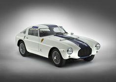 1953 Ferrari 250 MM Berlinetta