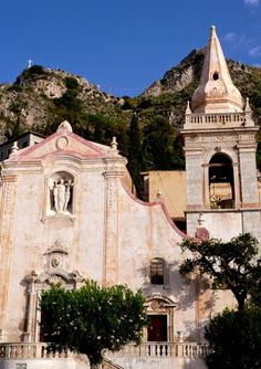 Visit Taormina - Sicily (PDF Chapter) Lonely Planet Italy