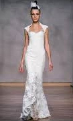 Monique Lhuillier Amaranth wedding dress currently for sale at 57% off retail.