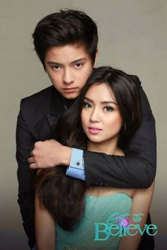 Got To Believe publicity photo #KathNiel