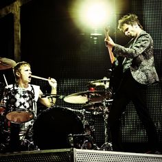 MUSE: IMAGES | READING FESTIVAL, AUGUST 2011