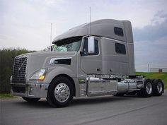 Heavy Duty Trucks, Big Rig Trucks, New Trucks, Albert Lea, Customised Trucks, Dump Trailers, Van Home, Volvo Trucks, Air Ride