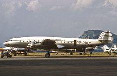 [c/n 2059] [apr46-1969] [L049/L149] Lockheed Constellation [PP-PDQ] [Panair do Brasil] [dec57] [apr69] [Bandeirante Jerônimo Fragoso de Albuquerque]