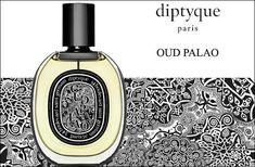 OUD PALAO by diptyque Paris : GoDubai.com