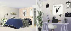 LeeHee Curio Bedroom Set 2t4 Conversion at Rachels Sim Stuff via Sims 4 Updates