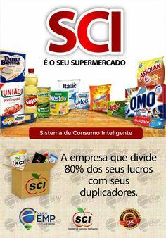 Sistema de Consumo Inteligente  Contato : (31) 97515 - 8656