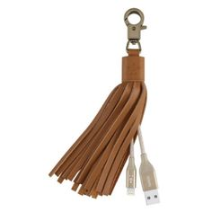 Shop Women's Belkin Brown size OS Phone Cases at a discounted price at Poshmark. Description: Leather tassle keychain with iPhone charger. Really handy and cute accessory! In great condition, there is just a small bit of fraying on the rope. Bundle this item with your order of $15+ and I'll send you an offer to grab this for FREE. Sold by andros_closet. Fast delivery, full service customer support.