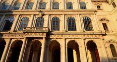 Le Palais Barberini   Italie-decouverte
