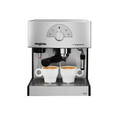 11411 espresso machine Magimix matte CHROME >>> You can find out more details at the affiliate link of the image.