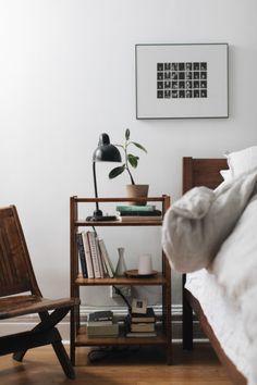 Amanda Jane Jones of Kinfolk: on Minimalism, Motherhood and Making a Home - Wit & Delight