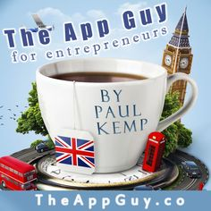 TAGP475 Dennis Tan : High School Drop Out : Sold Company Aged 15 : Smash Hit On Product Hunt by Paul_Kemp