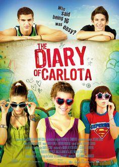 El diario de Carlota (2010)