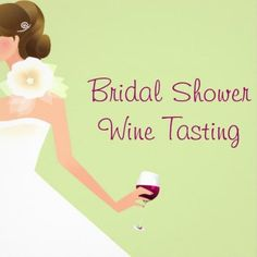 How to host a wine tasting for a bridal shower   Team Wedding Blog