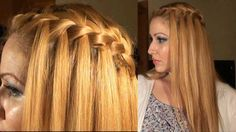15:03   Peinados Primavera Verano tutorial paso a paso Summer hairstyleS for long hair: por marisolguerita 1.490.497 reproducciones