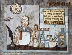 Brenda Brown - Chemist stamp set http://www.bumblebeesandbutterflies.com/2014/04/the-chemists-concoctions-leads-to.html