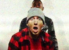 "Hip Hop Internet Radio | SwurvRadio.com | Las Vegas | Los Angeles | Eminem ""Love Game"" feat. Kendrick Lamar #NewMusic"