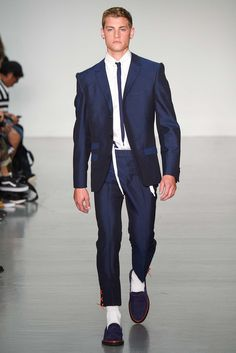 Sibling Spring 2016 Menswear - Collection - Gallery - Style.com
