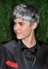 Are You Too Young To Be A Silver Fox Gq Hair Color For Men
