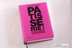 Repostería de Christophe Felder. Libro de cocina