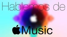 apple music - YouTube