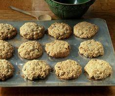 Rezept: Haferflocken-Kekse