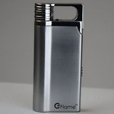 """eFlame """"Classic"""" USB Lighter  http://www.supercoollighters.com/lighters/usb-lighters/eflame-classic-usb-lighter/"""