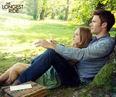 Based on the bestselling novel by master storyteller Nicholas Sparks. The Longest Ride Quotes, The Longest Ride Movie, Romance Movies Best, Romantic Movies, Nicholas Sparks Movies, Alan Alda, Dream Marriage, Britt Robertson, Scott Eastwood