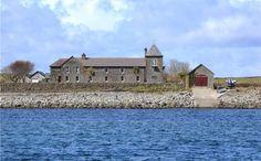 The Old Coastguard Station, Derkmore/Dromard Co. Sligo, Ireland