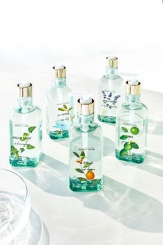 Bath and body works Skincare Packaging, Perfume Packaging, Bottle Packaging, Soap Packaging, Beauty Packaging, Cosmetic Packaging, Brand Packaging, Cosmetic Bottles, Cosmetic Design